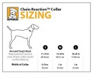 Ruffwear Chain Reaction™ Collar rød thumbnail