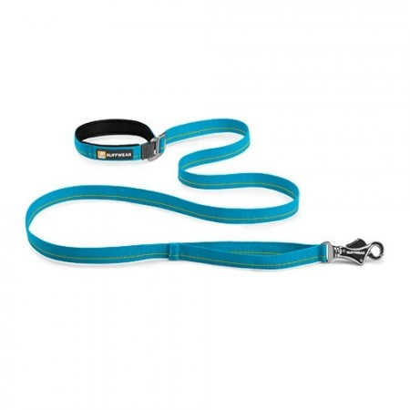 Ruffwear, Flat Out Leash™ blå