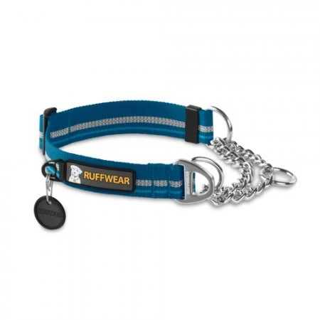Ruffwear Chain Reaction™ Collar blå