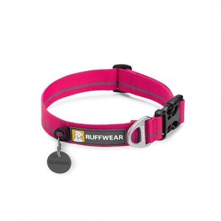 Ruffwear Hoopie Collar™ bringebær