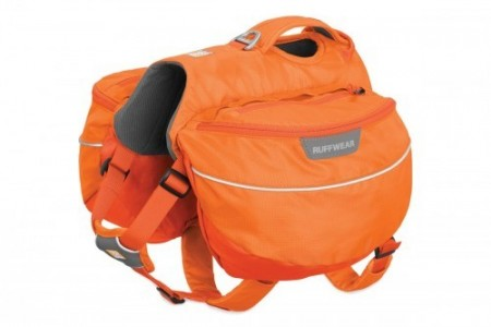 Ruffwear Approach Pack™ orange