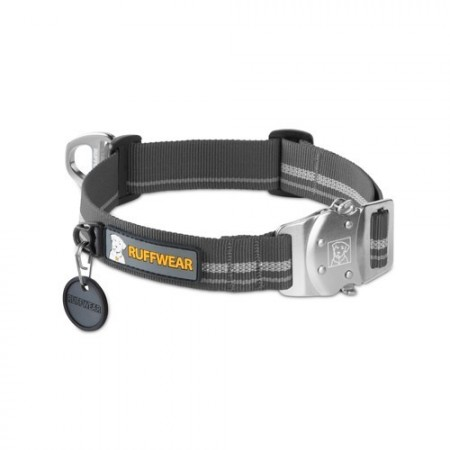 Ruffwear Top Rope™ Collar grå