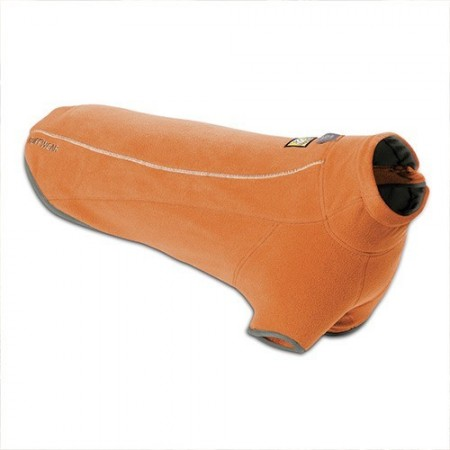 Ruffwear Climate Changer™ dekken, orange
