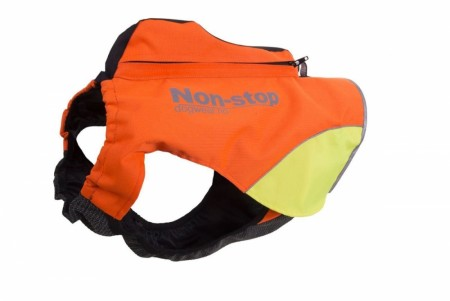 Non-Stop Protector Vest, Gps