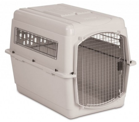 Vari Kennel hundebur, intermedium