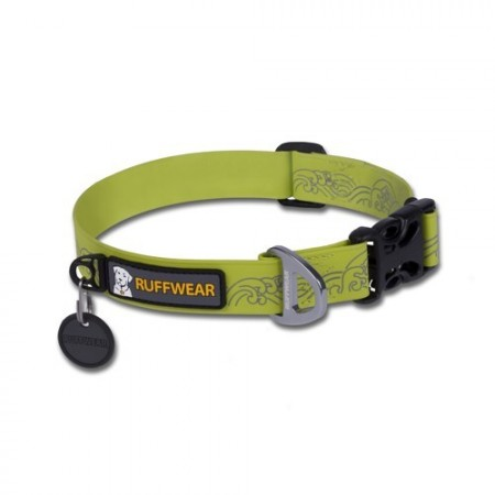 Ruffwear Headwater™ Collar grønn