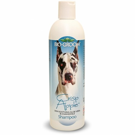 Bio Groom Crisp Apple Shampo 355 ml