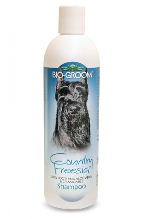 Bio Groom Country Freesia 355 ml