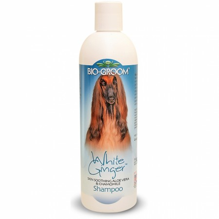 Bio Groom White Ginger 355 ml