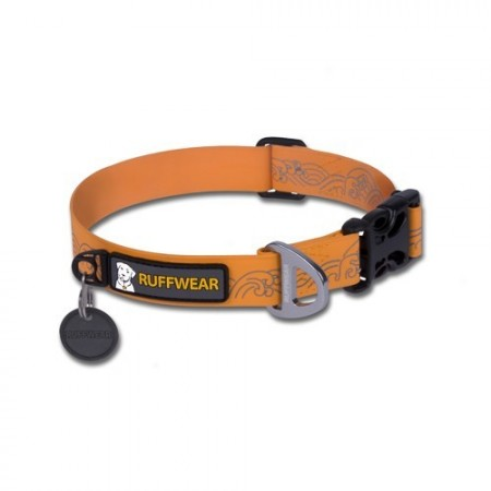 Ruffwear Headwater™ Collar orange