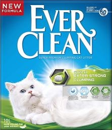 Ever Clean extra strong clumping  10L